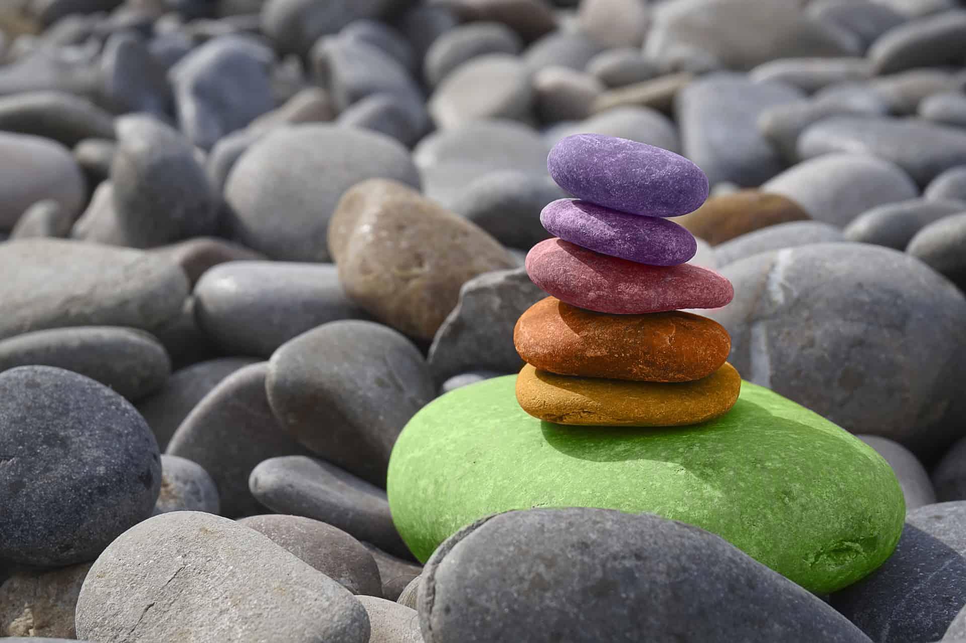 Sei Daham - Meditation