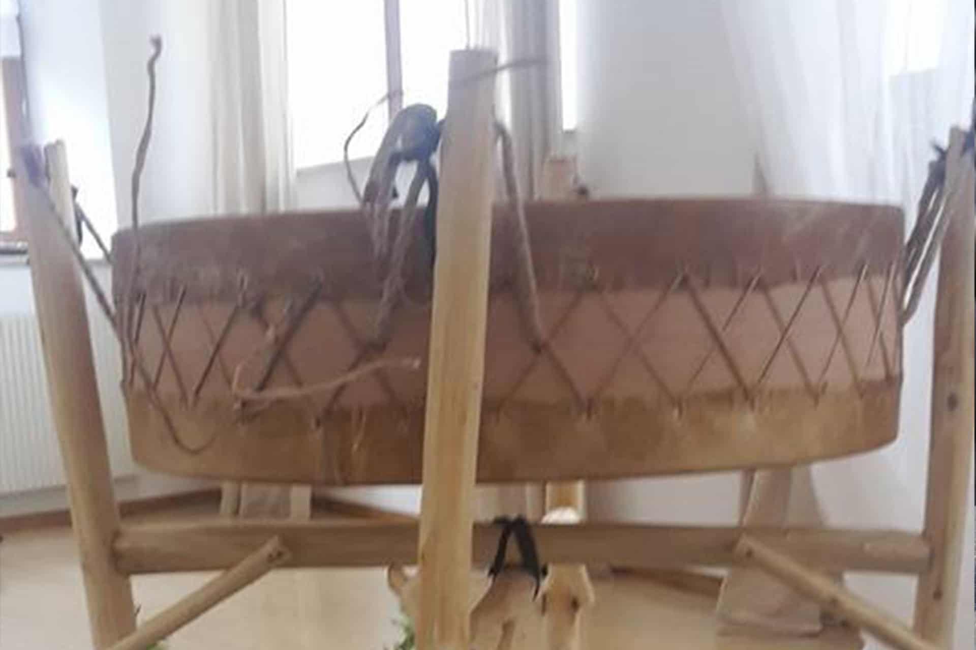 Sei Daham - Mother Drum Beitragsbild