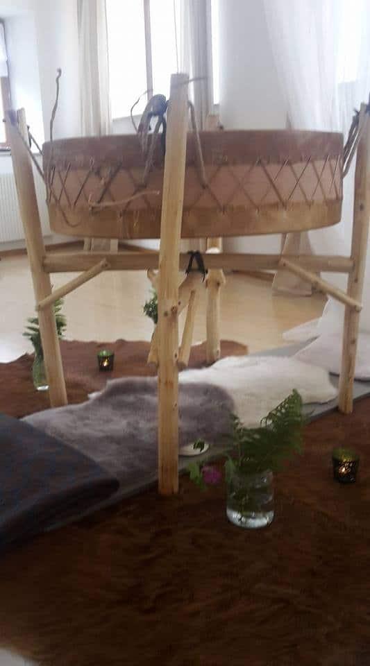 Sei Daham Mother Drum